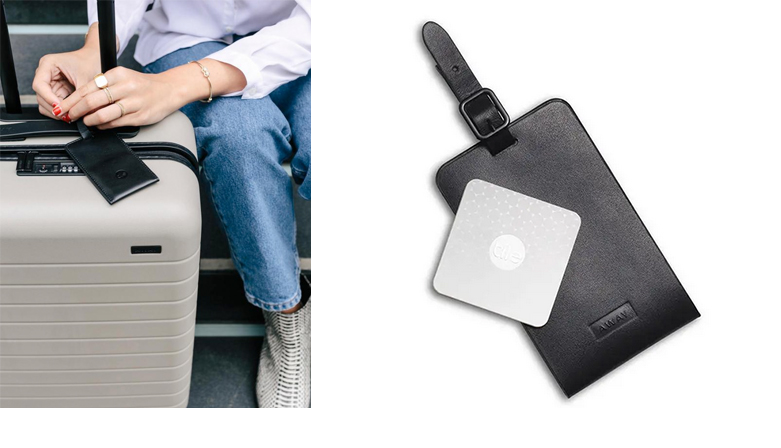Away x Tile Luggage Tag