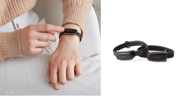 Long Distance Touch Bracelet Set