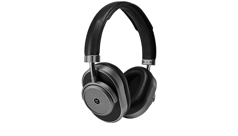Master & Dynamic MW65 Noise-Cancelling Wireless Headphones