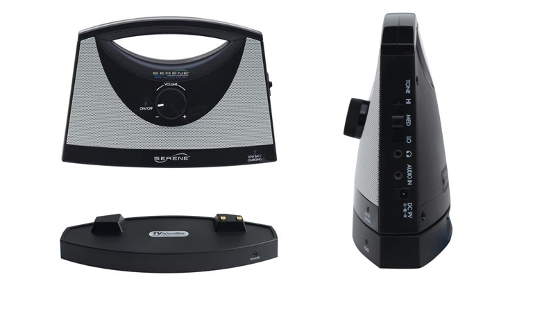 SEREONIC TV SoundBox