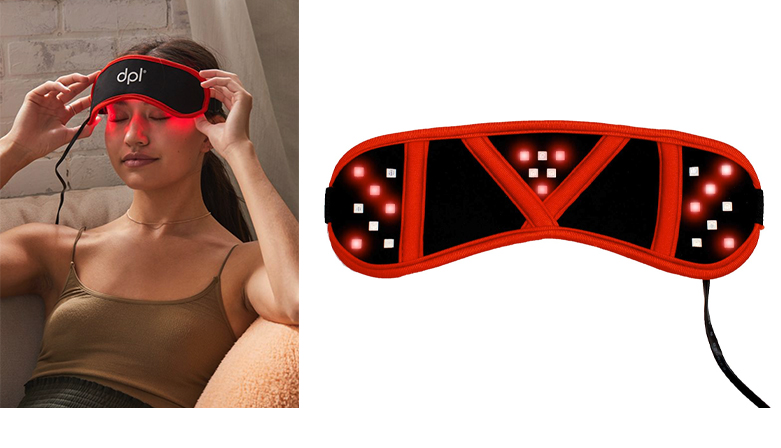 reVive Light Therapy dpl® Eye Mask